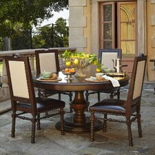Bella Cera 5 Piece Dining Set
