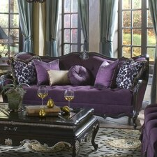 Lavelle Tufted Sofa