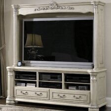 <strong>Michael Amini</strong> Monte Carlo II Entertainment Center