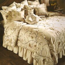 Bella Blanca Ensemble Comforter Set
