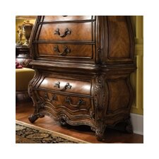 Palais Royale 6 Drawer Chest