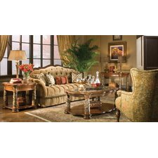 Villa Valencia Coffee Table Set