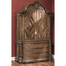 Windsor Court Armoire