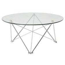 <strong>Sunpan Modern</strong> Silvio Coffee Table