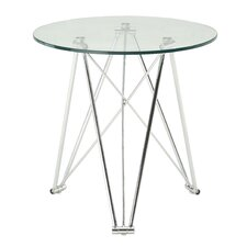 <strong>Sunpan Modern</strong> Silvio End Table