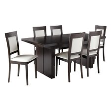 Academy 7 Piece Dining Set