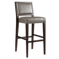 "Citizen 30"" Bar Stool with Cushion"
