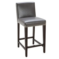 "Brooke 25.5"" Bar Stool with Cushion"