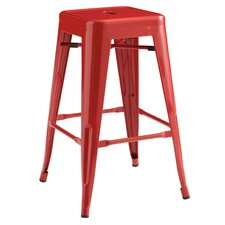 "Lago 26"" Bar Stool (Set of 2)"