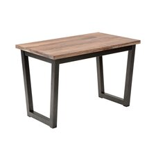 Porto Wood Entryway Bench