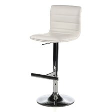 "Motivo 23.5"" Adjustable Bar Stool"