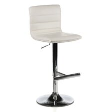 Motivo Adjustable Height Height Bar Stool