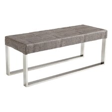 Mirage Crocodile Bench