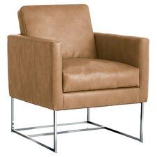 Club Agency Arm Chair