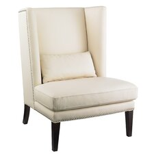 Malibu Wing Side Chair
