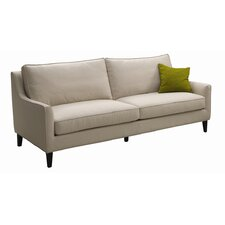 <strong>Sunpan Modern</strong> Hanover Cotton Sofa