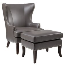 Royalton Chair and Ottoman