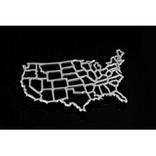 <strong>Fashion N You by Horizon Interseas</strong> United States Trivet