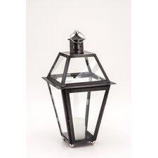 New Port Zinc Lantern