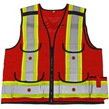 Professional All Trades 1000D Surveyor Vest