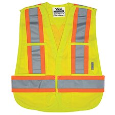 <strong>Viking Wear</strong> Safety Vest