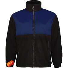 Tri Zone Fleece Jacket