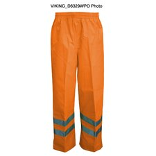 Professional Journeyman 300D Trilobal Rip Stop Safety Waist Pant