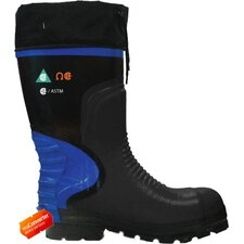 Ultimate Construction Boot Snug Fit Lug Sole