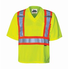 Safety Mesh T-Shirt