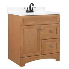 "Cambria 30"" Bathroom Vanity Base"