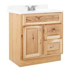 "Hampton 30"" Bathroom Vanity Base"