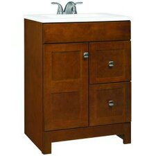 "Artisan 24.5"" Bathroom Vanity Set"
