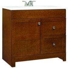 "<strong>RSI Home Products</strong> Artisan 36.5"" Bathroom Vanity Set"