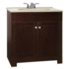 "Renditions 30.75"" Bathroom Vanity Set"