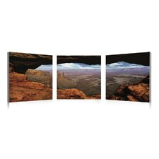 Grand Canyon Wall Art (Set of 3)