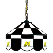 NASCAR Executive Swag Hanging Lamp