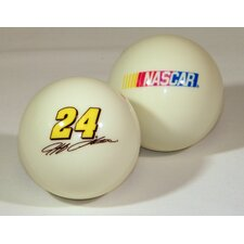 NASCAR Cue Ball