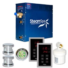 10.5 kW Royal Steam Generator Package