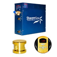 7.5 KW Oasis Steam Generator Package