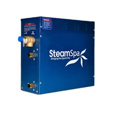 6 KW Steam Bath Generator