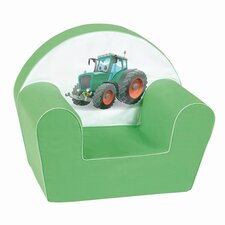 Mini-Sessel Traktor