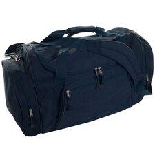 """3 Pocket 24"""" Weekender Duffle  Bag"""