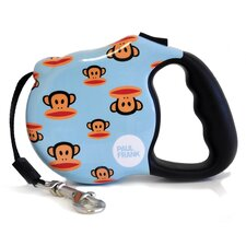 <strong>26 Bars & A Band</strong> Paul Frank-Signature Julius Retractable Dog Leash