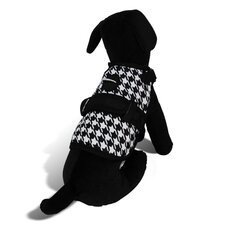<strong>26 Bars & A Band</strong> Avant Garde Sherlock Dog Harness