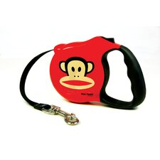 Paul Frank-Julius Retractable Dog Leash