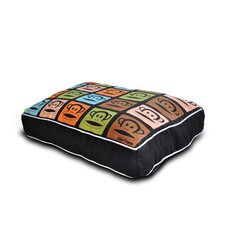Paul Frank Julius TV Dog Pillow