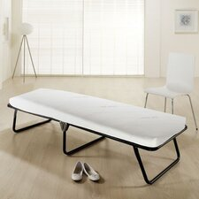 Essential Folding Bed with Airflow Mattress