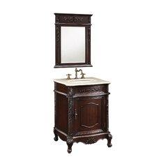 "Verona 24"" Bath Vanity Set"