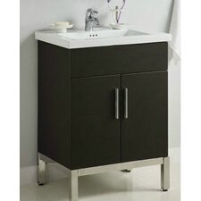 "Daytona 23"" Single Bathroom Vanity Base"