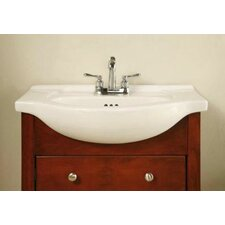 "Windsor 22"" Narrow Depth Bathroom Vanity Base"